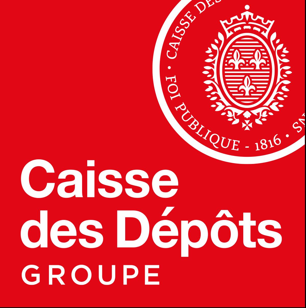 Caisse des Dépôts Group