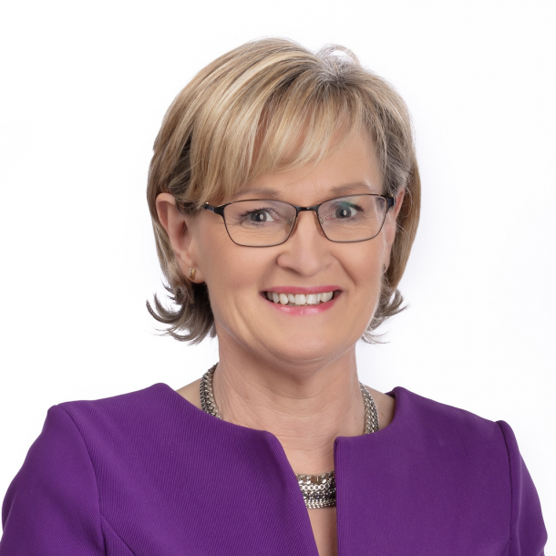 Mairead McGuinness
