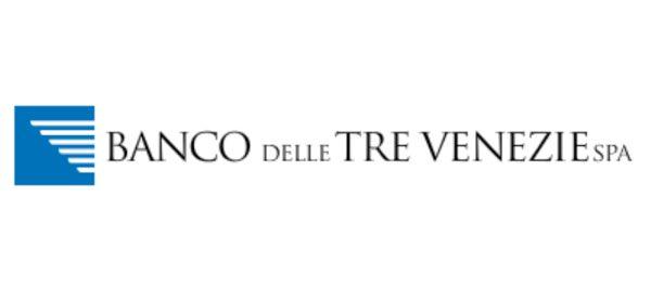 BANCO DELLE TRE VENEZIE logo