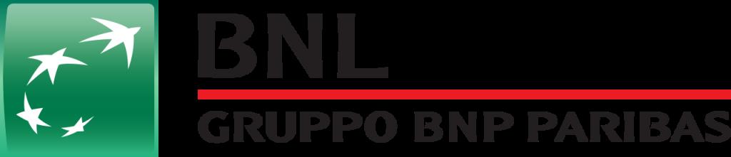 BNL Gruppo BNP Paribas logo