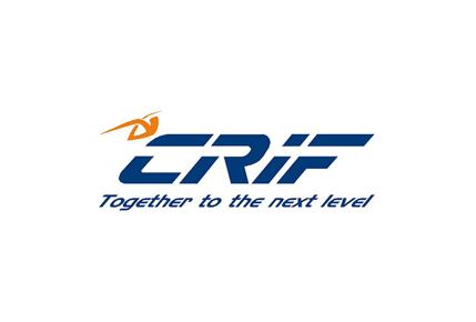 Crif logo