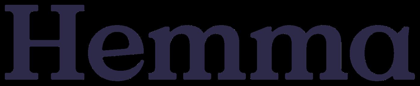 Hemma logo