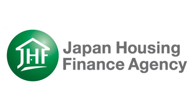 Japan Housing Finance Agency logo
