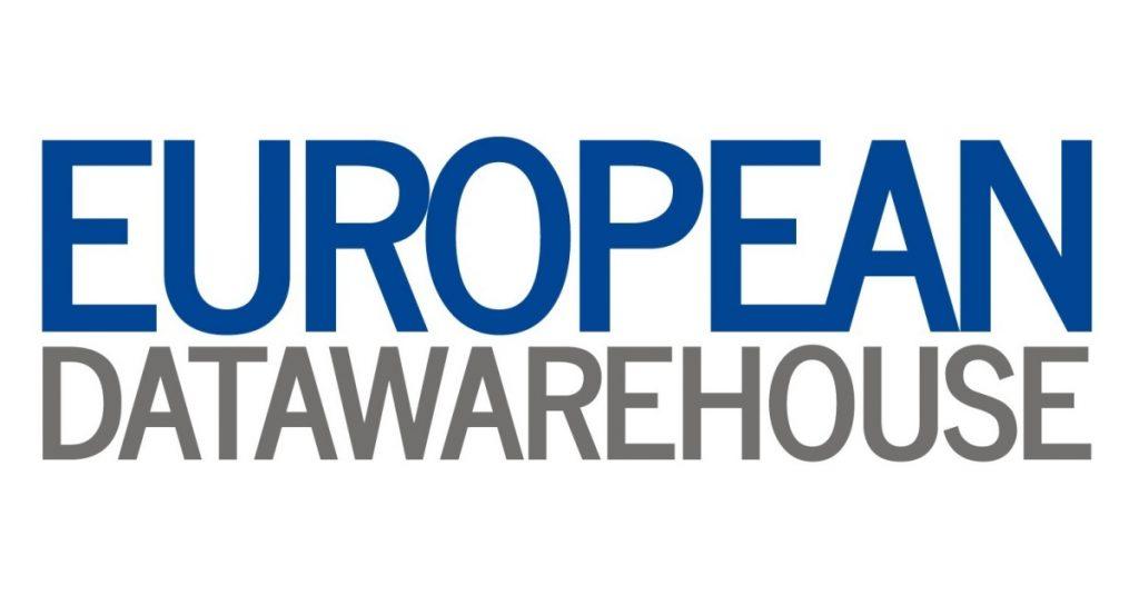 European datawarehouse logo