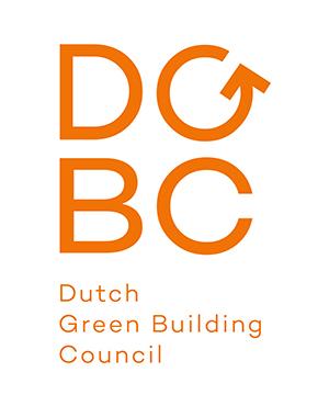 DGBC logo