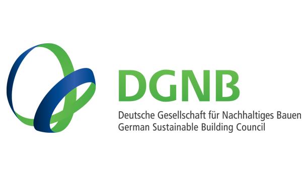 DGNB logo