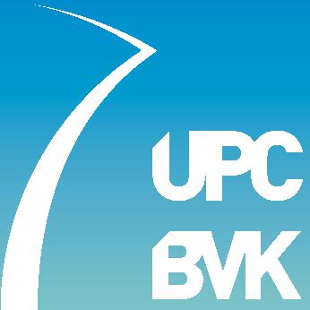 UPC_BVK logo
