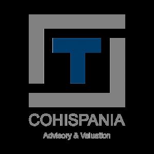 cohispania logo