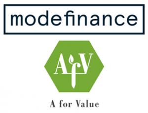 Mode finance logo