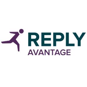 reply avantage logo